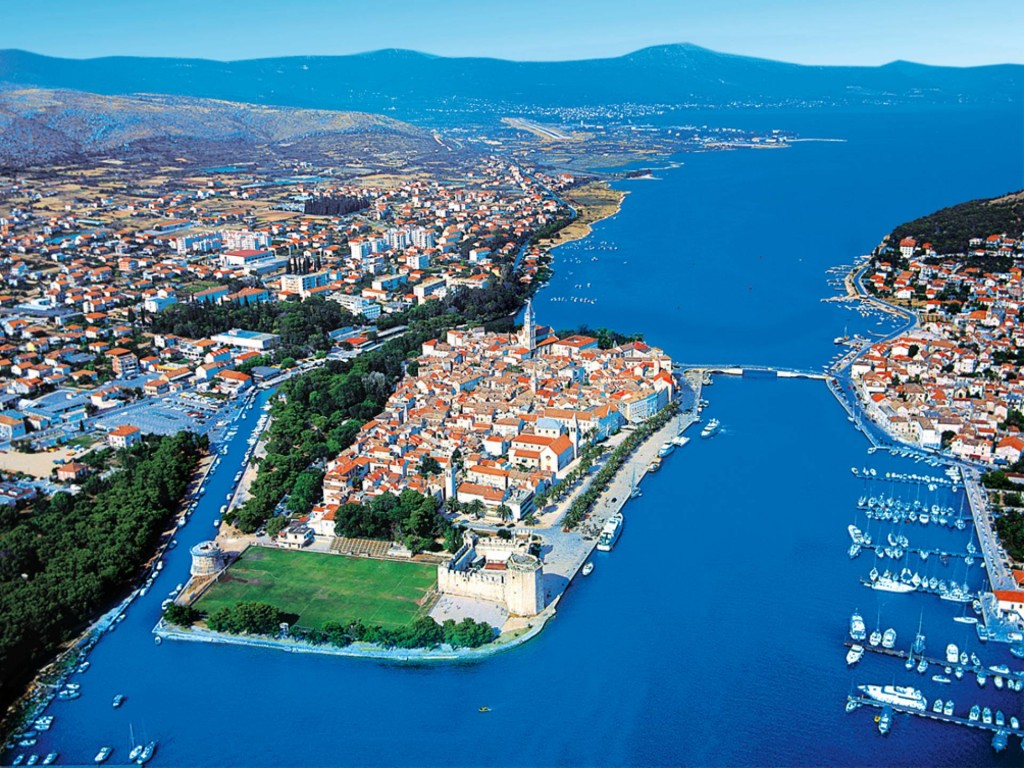 Trogir Croatia  city photos : Trogir Croatia | Apartments | Price | Croatia