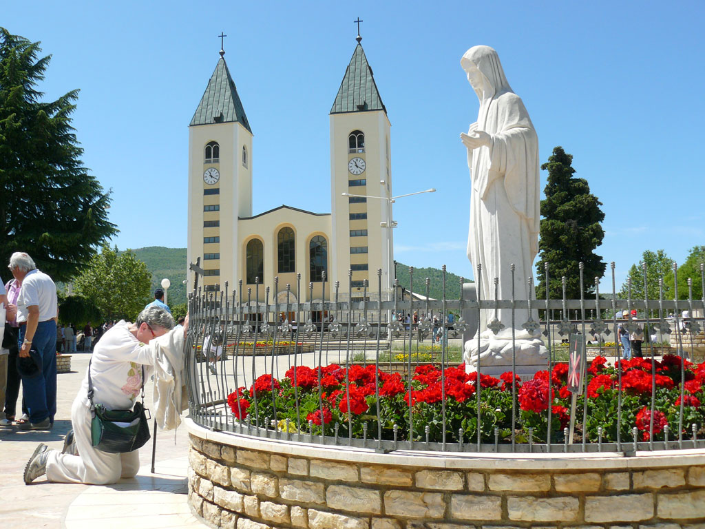 Tours To Medjugorje Price Sale Discount